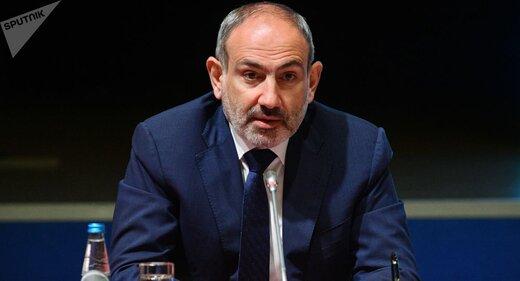 نخست وزیر ارمنستان استعفا داد ولی بازهم کاندید میشود