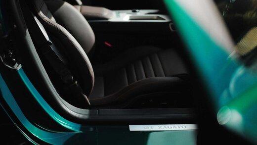 ایزو ریولتا از زاگاتو؛ خودرویی محدود به 19 دستگاه!
