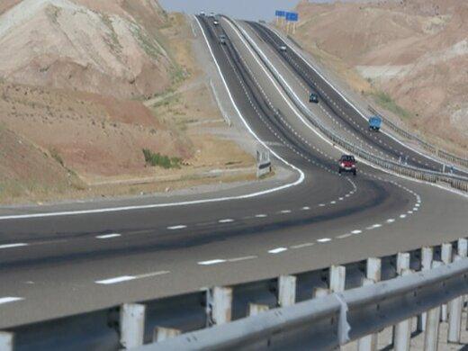آذربایجانغربی استان نخست کشور در حذف نقاط پر حادثه با جذب اعتبارات استانی