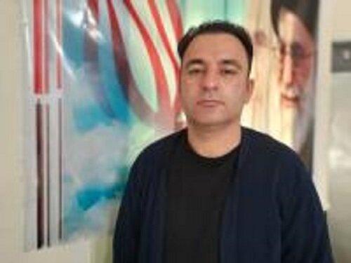 سرپرست امور باشگاههای ورزش و جوانان کهگیلویه و بویراحمد منصوب شد