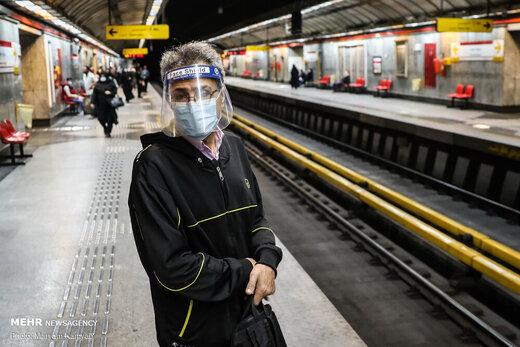 مدیرعامل مترو: توسعه جنوبی خط ۳ و احداث پایانه آزادگان ۳ سال زمان میبرد