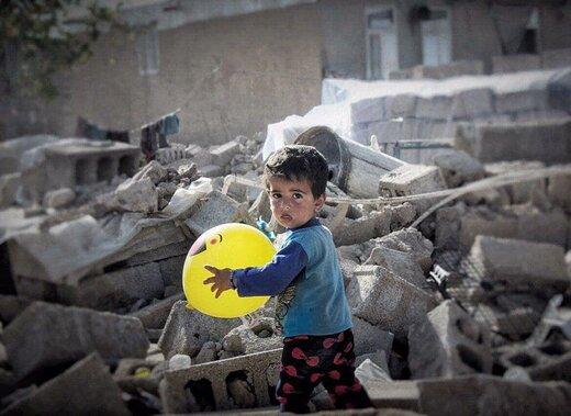 مرگ بر روی خاک نرم؛ از فولادی سرپلذهاب تا شمال شهر تهران