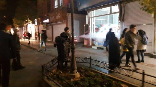 آغاز فعالیتهای قرارگاه عملیاتی منطقه ٨ تبریز