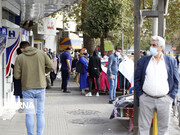 ۵ میلیون ایرانی تاکنون به درجاتی از کرونا مبتلا شدهاند