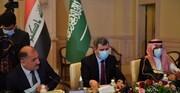 آیا عراق مستعمره عربستان میشود؟/غول عراقی خوابیده در خاک سعودی