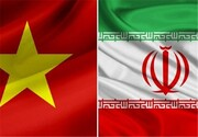 بازار نوظهور ویتنام،مقصد جدیدصادرات محصولات ایرانی