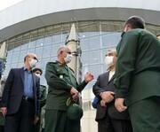 از دوران «ماقبل سیم خاردار» تا دوران «موشکهای پیشرفته» ایرانی