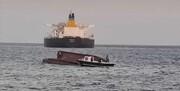 برخورد مرگبار قایق ترکیهای و نفتکش با پرچم یونان در مدیترانه