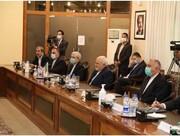 در دیدار ظریف با همتای پاکستانی چه گذشت؟
