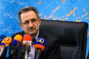 ببینید | استاندار تهران با تعطیلی پایتخت موافقت کرد