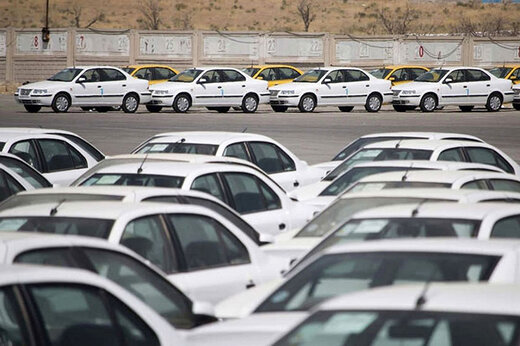ببینید | چطور حباب قیمت ماشینها میترکد؟