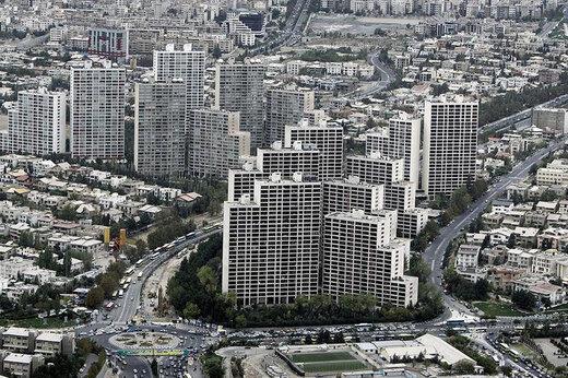 حباب مسکن تهران از کجا نشات گرفته است؟