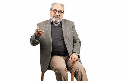 محمدحسین نورشاهی، مجری پیشکسوت بر اثر کرونا درگذشت