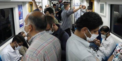 ماجرای نامه سرگشاده شورای شهریها به حناچی/ انتقاد از تغییر ساعت کار مترو