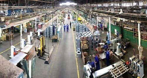 مشکلات ۱۲واحد صنعتی در تاکستان مرتفع شد