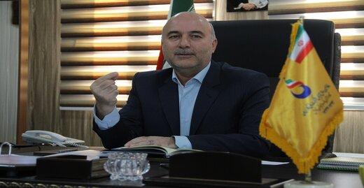 اجرای بیش از ۱۲۲ کیلومتر شبکه گذاری جدید در شرکت گاز استان البرز