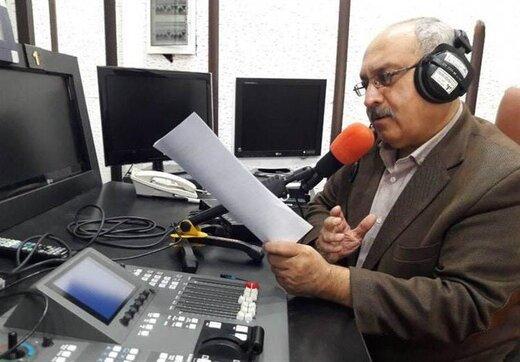 پیام تسلیت رییس صدا و سیما برای درگذشت محمدحسین نورشاهی