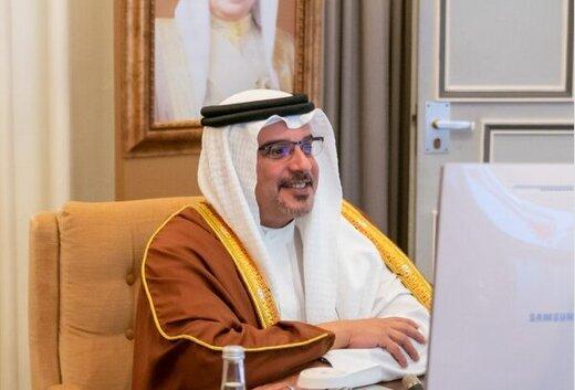 پسر شاه بحرین نخستوزیر شد
