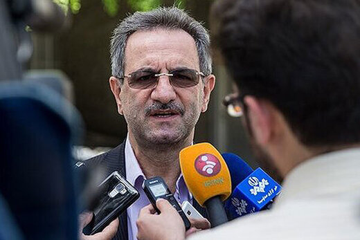 افزایش میزان بستریهای کرونایی در استان تهران/ برگزاری مراسم اعتکاف توصیه نمیشود