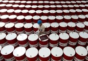 قیمت نفت تحتتاثیر دو عامل از سقف ۹ ماهه بالاتر رفت