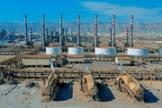 زنگنه: پارس جنوبی دیگری نداریم/ تولید فعلی گاز باید حفظ شود