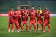 ایران شانس دوم صعود از مرحله گروهی انتخابی جام جهانی/عکس