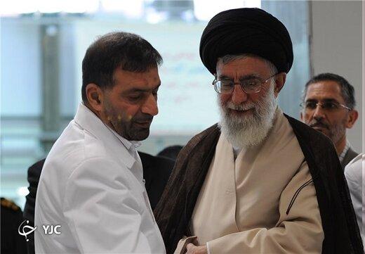 پست اینستاگرامی دختر سردار سلیمانی درباره نابودی اسرائیل و پدر موشکی ایران