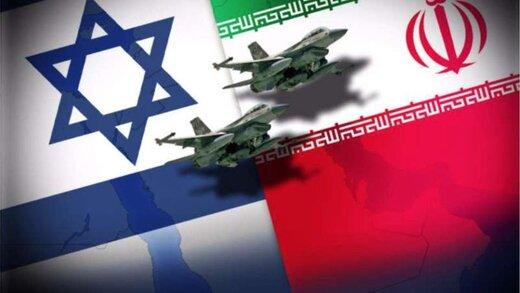 پاسخ قاطع ایران به تهدید اسرائیل برای حمله به ایران