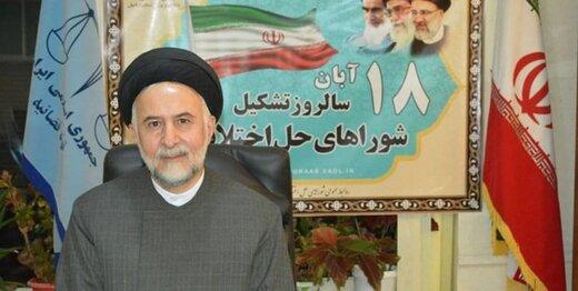 دعاوی ملکی بیشترین پرونده شورای حل اختلاف در اردبیل