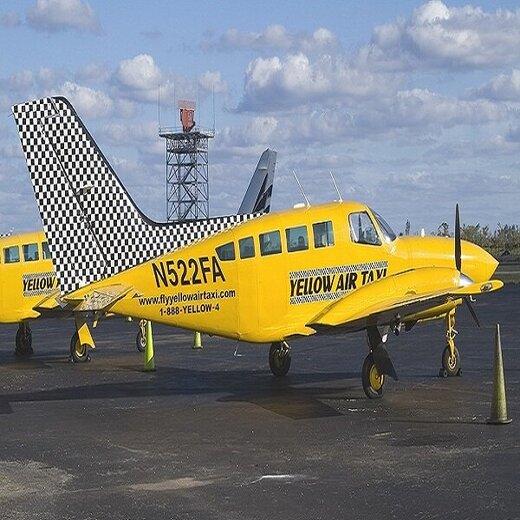 واردات هواپیماهای کوچک به کشور آسان میشود