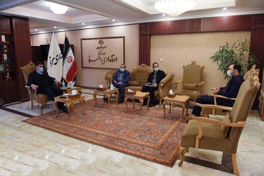 اتحاد و انسجام کلید تسریع در مسیر توسعه البرز است