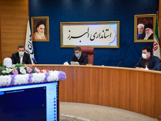 تاکید رئیس اتاق بازرگانی البرز بر ضرورت اجرای کامل مصوبات شورای گفتگو