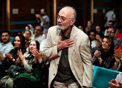 تازهترین خبر از حالِ پرویز پورحسینی، پس از بستری شدن در بیمارستان