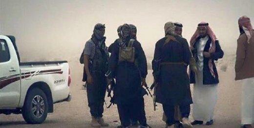 داعش کشیش قبطی را اعدام کرد/عکس