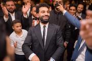 مصریها گلوب ساکر را تصرف کردند!/عکس