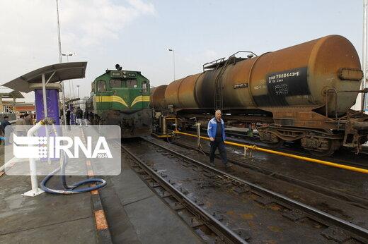 کاهش ۲۰ درصدی هزینههای ترانزیت با افتتاح راهآهن ایران-افغانستان