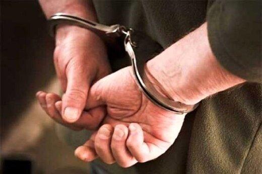 دلایل و اتهامات دستگیرشدگان شهرداری ارومیه