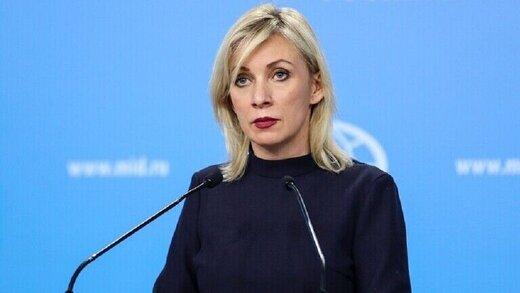هشدار روسیه به غرب: به مشکلات دیپلماتیک داخلی خود بپردازید