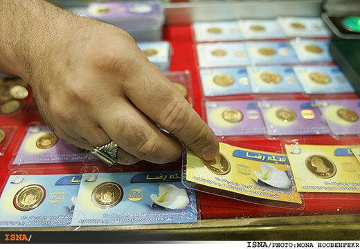 پیشبینی یک فعال صنفی از وضعیت قیمت طلا و سکه