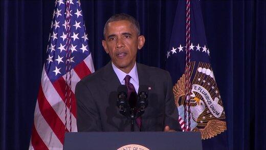 ببینید | ویدویی جنجالی از پیشبینی اوباما در سال ۲۰۱۴ در خصوص شیوع ویروس کرونا