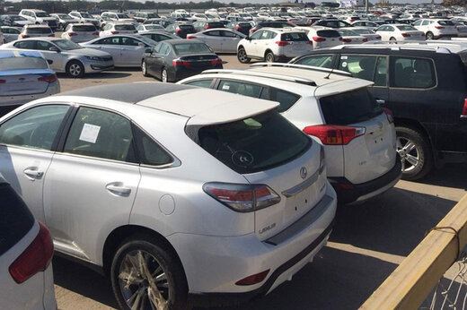 ببینید   تفاوت سرسام آور قیمت ماشینهای خارجی در تهران با دبی، پاریس و استانبول!