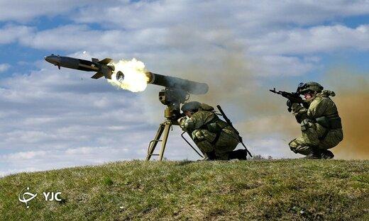 ۱۰ موشک ضدزره ایرانی آماده صادرات به خارج از کشور شدند +تصاویر