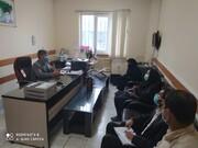 آموزش قالیبافی در قلعه رئیسی از سوی جهاددانشگاهی