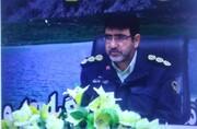 دستگیری سارق حرفهای سیم و کابل برق در گچساران