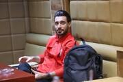 آخرین وضعیت پرونده شکایت باشگاه پرسپولیس از خلیلزاده
