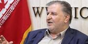 نماینده چهاردوره مردم آمل در مجلس شورای اسلامی :لاریجانی کتاب قانون ، مرد عمل است
