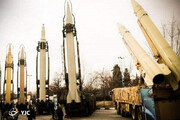 ببینید | اسناد اقتدار موشکهای بالستیک ایرانی تولید شده در دوران تحریم