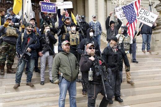 ببینید   همه به راهپیمایی واشنگتن دعوت هستید