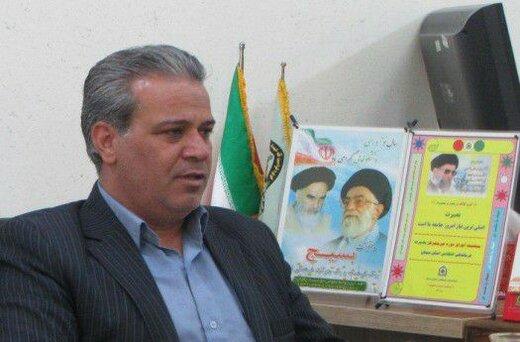 عقد ۲۱ قرارداد اجرای عملیات بیولوژیک در استان سمنان