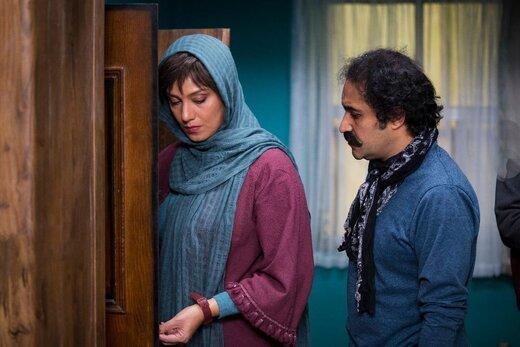 شبنم مقدمی و افشین هاشمی با «خداحافظ دختر شیرازی» در راه هرات